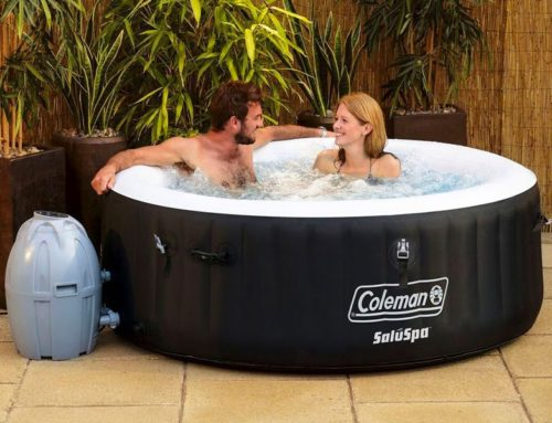 Top 5 Best 2 Person Hot Tub