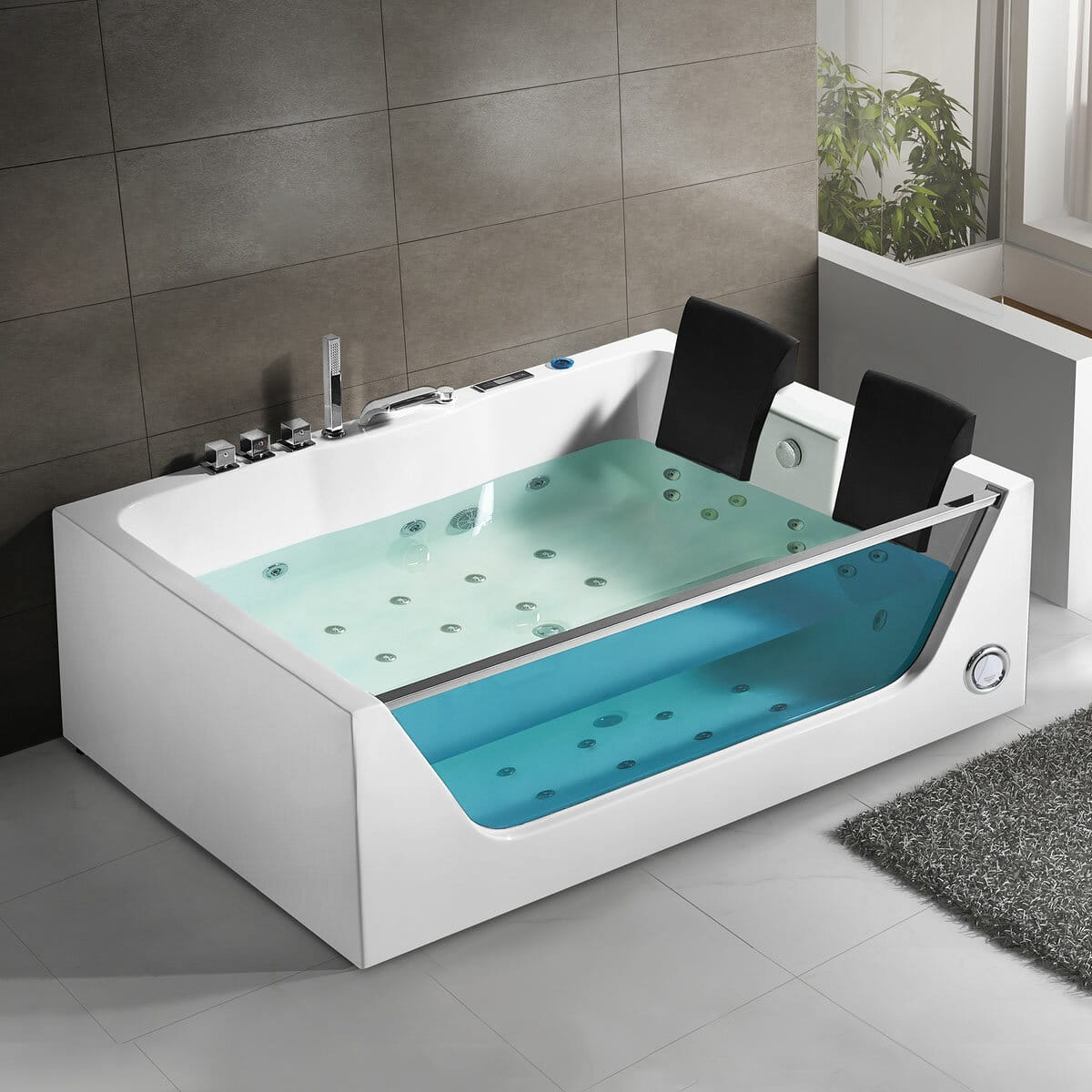 Best Jacuzzi Tubs