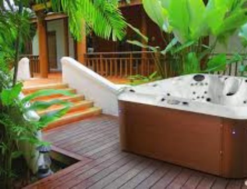 Top 5 Best Outdoor Tubs