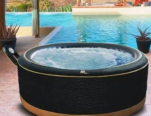 Top 5 Best Portable Spa